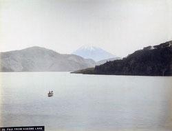 70319-0009 - Lake Ashinoko