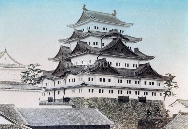 70330-0033 - Nagoya Castle