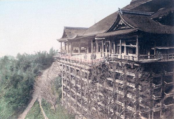 70330-0036 - Kiyomizudera Temple