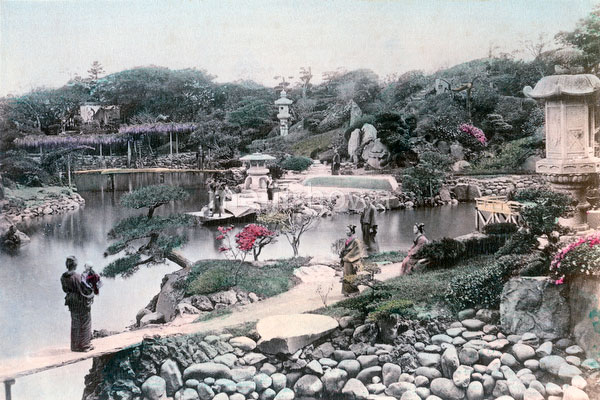 70330-0038 - Hotta Japanese Garden