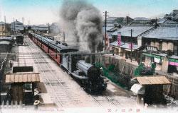 100429-0002 - Steam Locomotive