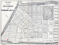 70405-0001 - Foreign Settlement 1890