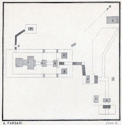 70405-0007 - Map of Nikko 1890