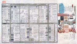 70405-0011 - Map of Yoshiwara 1899