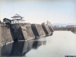 70416-0004 - Osaka Castle