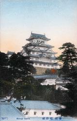 70419-0004 - Himeji Castle