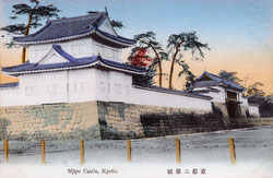 70419-0005 - Nijo Castle