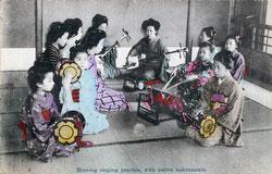 70420-0010 - Music Practice