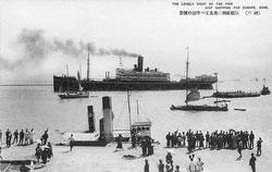 70420-0031 - Kobe Harbor