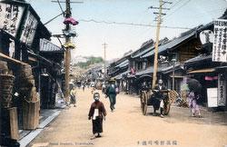 70111-0011 - Nogemachi-dori