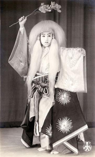 70425-0028 - Takarazuka Actress