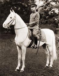 70508-0002 - Hirohito / Emperor Showa